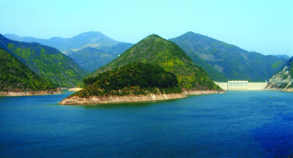 """仙居永安溪以最高分斩获中国""""最美家乡河"""" - 台州在线"""