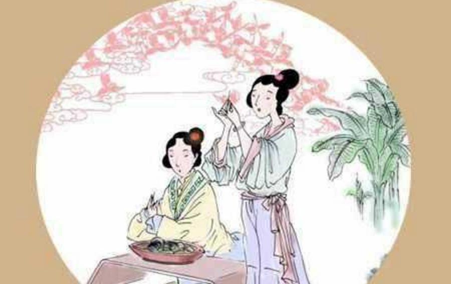 """和古人相比,你過的""""七夕""""只能叫搓一頓!"""